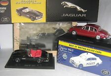 COLLECT ATLAS -  DIE-CAST MODEL VEHICLES  click on - Select - to browse or order