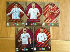 Panini Adrenalyn XL Fifa World Cup Russia 2018 Various Limited Edition Cards