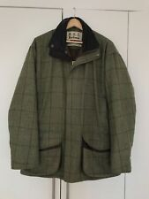 Barbour Fellmoor tweed Jacket,new with tags on, size xl.