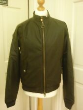 Barbour Ladies Beadnell Navy Wax Jacket in sizes- 8, 12 or 18 new with tags on