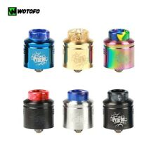100% Authentic 1Wotofo Profile RDA Free Shipping