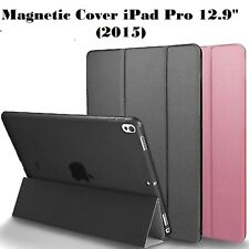 "Magnetic  leather Smart Stand Case Cover For Apple iPad Pro 12.9"" (2015)"