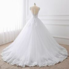 Ball Gown Wedding Dresses Lace Bridal Gowns Princess Elegant Affordable Durable