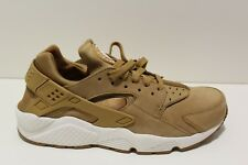Nike Air Huarache  318429-202 Flax Sail Gum Brown Neu