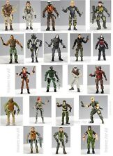 "Lanard - The Corp! Elite vs The Curse 4"" Action Figures - Choose One"
