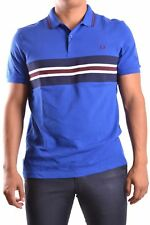 100407 fred perry Polo Uomo