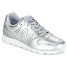 Sneakers   Scarpe donna New Balance  WR996  Argento Argento Cuoio 6687013