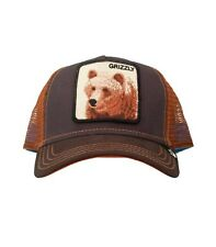 Goorin Gorra Goorin Bros Grizzly 171031 601-8938 BROWN