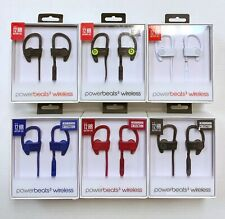 Brand New Original Beats by Dr Dre Powerbeats3 Wireless Bluetooth Headphones