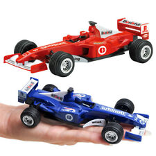 Kids Toy Vehicles Pull Back Car Mini Formula Racing Car Collectable Educational