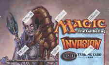 2000 Magic The Gathering MTG - INVASION - PICK YOUR CARD - COMPLETE YOUR SET