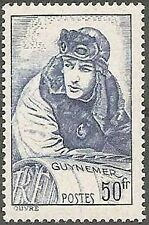 Timbre France N°461 Georges Guynemer Neuf **