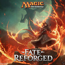 2015 Magic The Gathering MTG FATE REFORGED - PICK YOUR CARD - COMPLETE YOUR SET