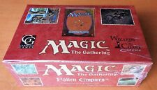 1994 Magic The Gathering MTG FALLEN EMPIRES - PICK YOUR CARD - COMPLETE YOUR SET