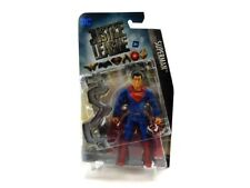 2017 Dc Comics Justice League Movie Superman 6 Inch Action Figure In Hand