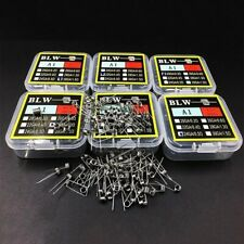 Household Tool Set Electronic Atomizer Coil Diy Resistance Heating Coil Wire A1