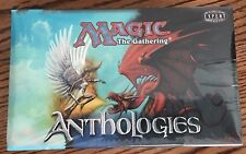 1998 Magic The Gathering MTG - ANTHOLOGIES - PICK YOUR CARD - COMPLETE YOUR SET