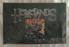 1995 Magic The Gathering MTG - HOMELANDS - PICK YOUR CARD - COMPLETE YOUR SET