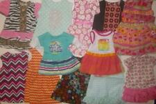 """Doll clothes dress lot  fits 18"""" American Girl our generation my life as 12  pc."""