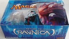 2012 Magic The Gathering RETURN TO RAVNICA - PICK YOUR CARD - COMPLETE YOUR SET