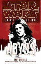 Abyss: Star Wars (Fate of the Jedi) (Star Wars: Fate of the Jedi - Legends) Den