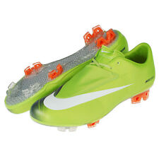 7de1d8c552a NIKE CR7 MERCURIAL VAPOR VI FG BRIGHT CACTUS FIRM GROUND SOCCER SHOES US  SIZES