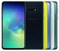 SAMSUNG GALAXY S10e 128GB G970F DS BLACK/GREEN/WHITE/BLUE FACTORY UNLOCKED