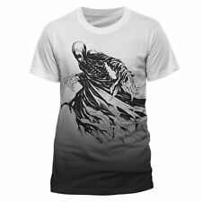 Official Harry Potter T Shirt Dementor White Sublimation XL