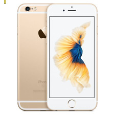 Apple iPhone 6s 16GB, 64GB, 128GB, LTE CDMA/GSM Unlocked