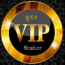 1 Year VIP IPTV SUBSCRIPTION 4500 + TUGA TV + VOD PT+ IPTV SERVICE Android MAG