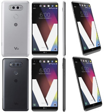 "5.7"" LG V20 H910 Unlocked 64GB 4G LTE 16MP WIFI Android Smartphone Gray/Silver"