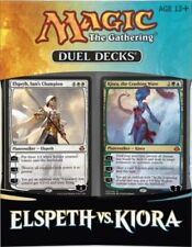 2015 Magic The Gathering Duel Deck ELSPETH - Pick Your Card - Complete Your Set