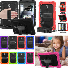 Tablet Case For Samsung Galaxy Tab A 10.1 T580 10.5 T590 T595 Cover Stand Strap