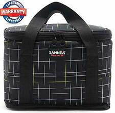 Lunch Bags for Men Insulated Lunch Bag Bento Box Lunch Tote Bag Lunch Containers