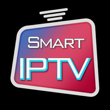 SMART IPTV ABONNEMENT12MOIS FUL HD 8000CHAINES/ADULT/ANDROID/MAG/M3U/VOD/IOS/VLC