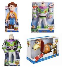 Toy Story 4 Talking Plush , Slinky Dog & High Flying Buzz
