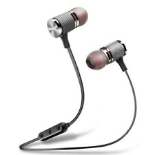 Bluetooth Earphone Wireless Headphones Headset With Mic Earpiece Buds For Phone