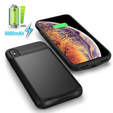 4000mAh Battery Charger Case For iPhone 5S SE 5 6 6s Case Powerbank Charger Case