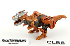 Grimlock 100% Complete One Step Changers Movie AOE Transformers