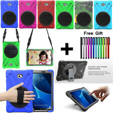 For Samsung Galaxy Tab A 8.0 10.1 10.5 Tablet Case Heavy Duty Armor Stand Cover