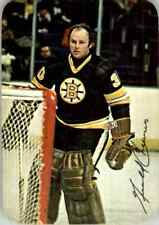 1977-78 O-Pee-Chee Glossy Gerry Cheevers #2 OF 22