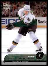 2002-03 Upper Deck Mike Modano #56