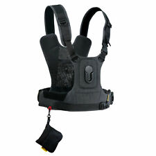 Cotton Carrier CCS G3 Camera Harness and Holster System for One Camera
