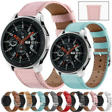 For Huawei Watch Honor Magic GT Active Elegant Genuine Leather Wrist Band Strap