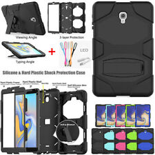 Shockproof Protective Case Cover Armor For Samsung Galaxy Tab A 8 10.1 10.5 E S4