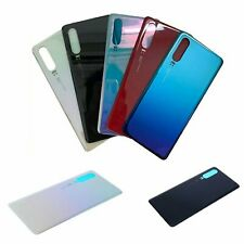 New Replacement Adhesive Rear Glass Battery Back Cover For Huawei P30/ P30 Pro