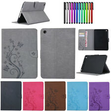 Smart Leather Magnetic Stand Case Cover Wallet For iPad Mini Air 2 3 4 9.7 10.5