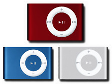 Apple iPod shuffle 2G (2nd Generation A1204, 1GB) | Year Release & Color Options