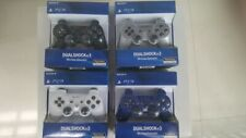 Original Sony PlayStation 3 PS3 DualShock 3 Wireless SixAxis Controller 5 Color