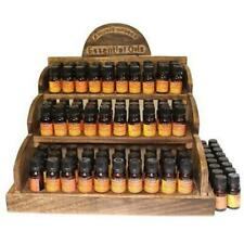 Pure Essential Oils 10 Ml Ancient Wisdom Aromatherapy Home Fragrance